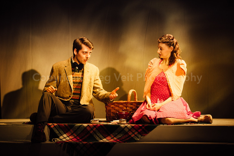 19_Love and Information @ Italia Conti by Greg Goodale