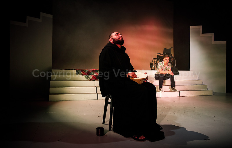 10_Love and Information @ Italia Conti by Greg Goodale
