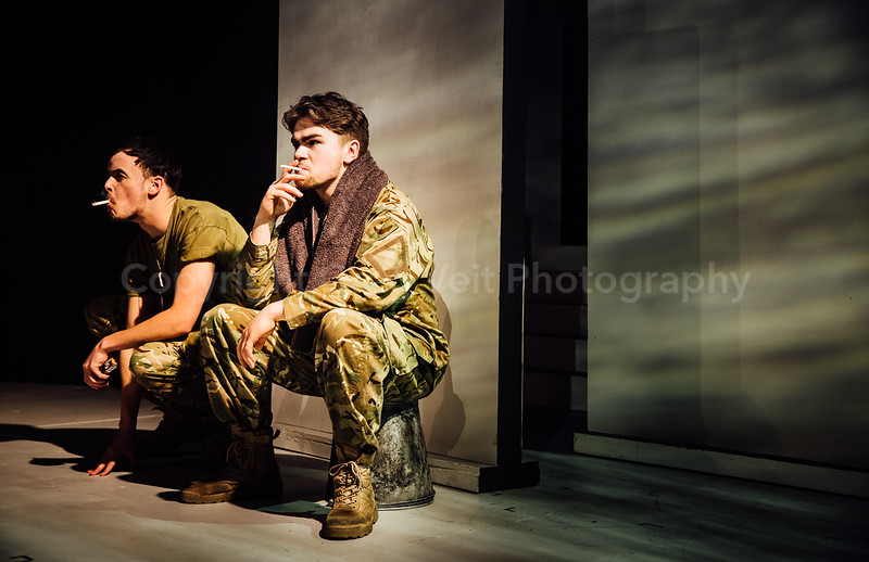 23_Love and Information @ Italia Conti by Greg Goodale