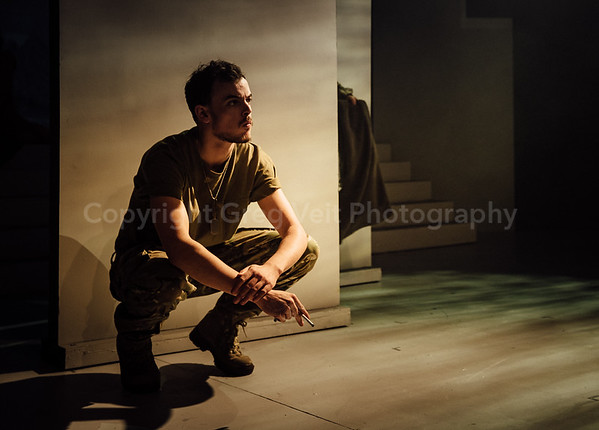 20_Love and Information @ Italia Conti by Greg Goodale