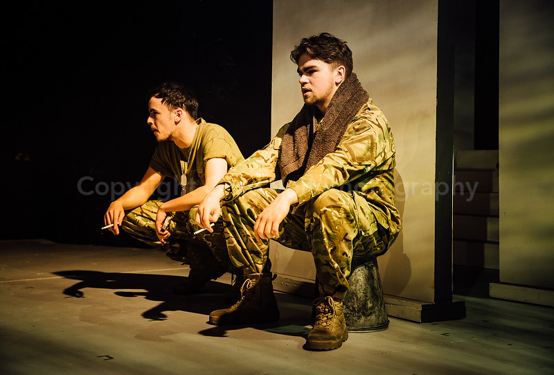 24_Love and Information @ Italia Conti by Greg Goodale