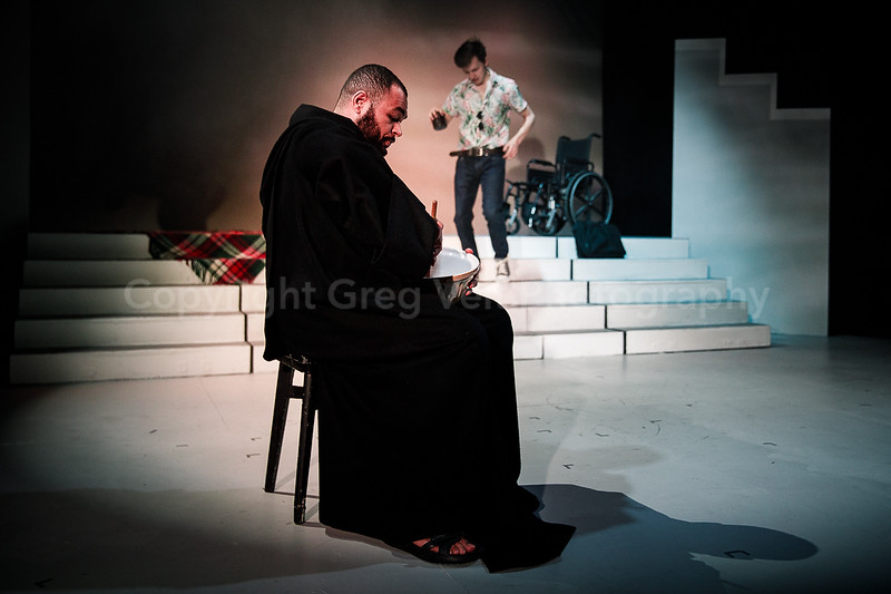 8_Love and Information @ Italia Conti by Greg Goodale