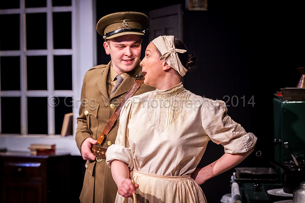 19_Harvest @ Italia Conti by Greg Goodale