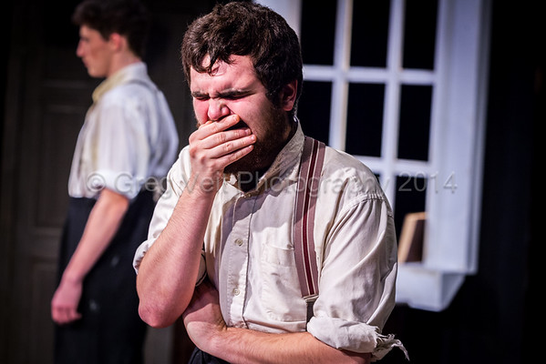 44_Harvest @ Italia Conti by Greg Goodale