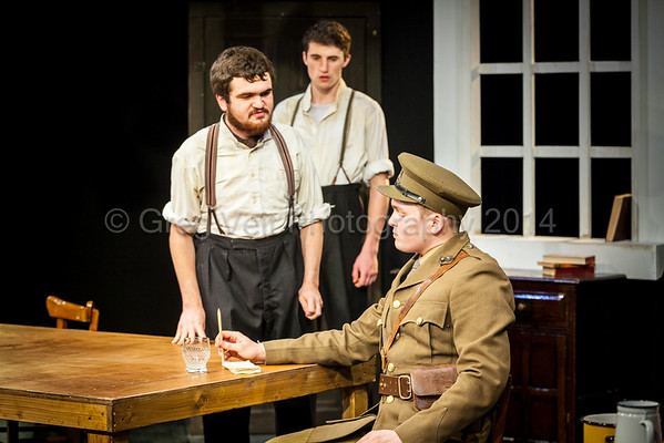 21_Harvest @ Italia Conti by Greg Goodale