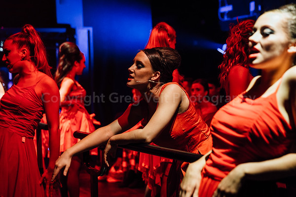 112_Sweet Charity @Italia Conti by Greg Goodale