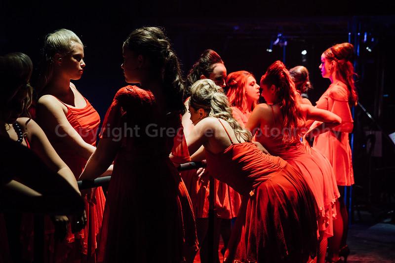71_Sweet Charity @Italia Conti by Greg Goodale