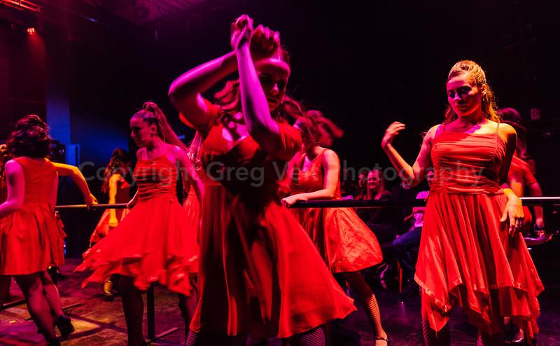 103_Sweet Charity @Italia Conti by Greg Goodale