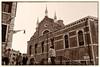 La Basilica di Santa Maria Gloriosa dei Frari, comunemente detta solo i Frari, è la più grande delle chiese di Venezia e ha ricevuto nel 1926 da papa Pio XI il titolo di basilica minore.[1] È situata nell'omonimo Campo dei Frari, nel sestiere di San Polo, ed è dedicata all'Assunzione di Maria.