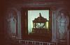 Cadenas de Pedro en la Iglesia de San Pedro en Cadenas