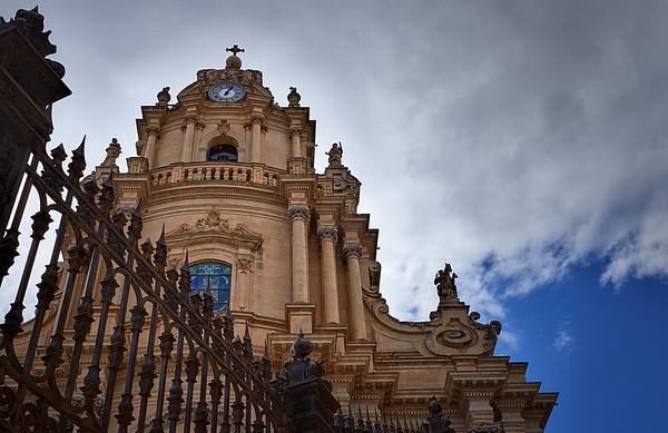San Giorgio - Ragusa Ibla
