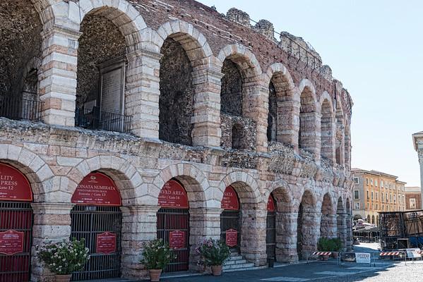 Arena at Verona