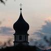 Vols am Schlern church