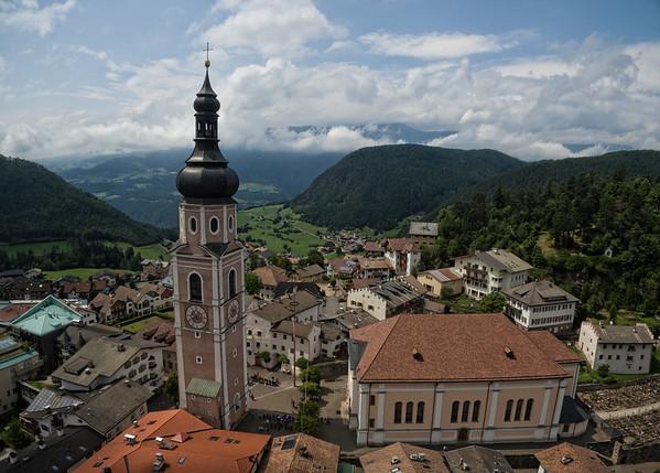 Kastlerotto, Italy