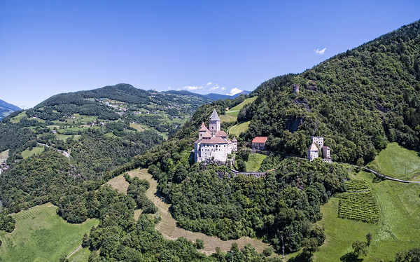 Castle Trostburg, Italy