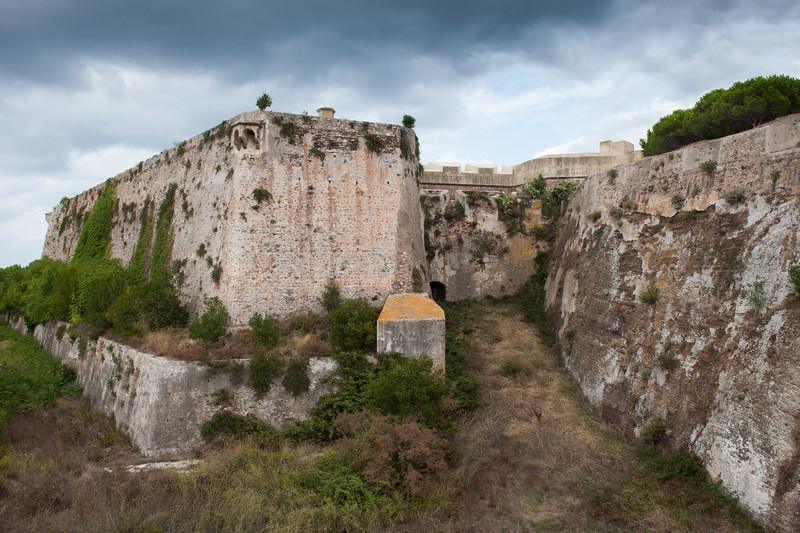 Forte del Falcone
