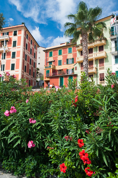 Welcome back to Santa Margherita Liguri, Italy