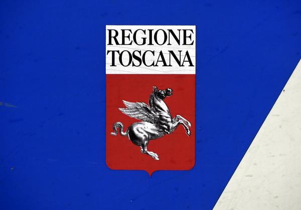 Welcome to the Tuscan region of Trenitalia!  Siena, Thurs 16 April 2015