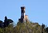 Clock tower, Brisighella, Mon 13 April 2015