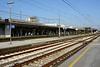 Rimini station. Mon 13 April 2015 - 0838. Looking west.