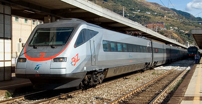Italian modern traction, 2007
