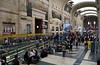 Milan Central station, Wed 10 June 2015 2.