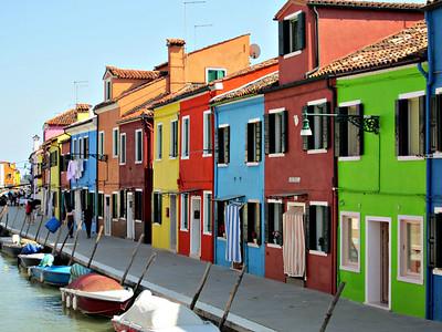 Venezia 2013 - MURANO & BURANO