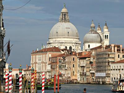 Venezia 2013 - CANAL GRANDE