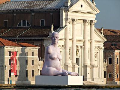 Venezia 2013 - ISOLA DI SAN GIORGIO