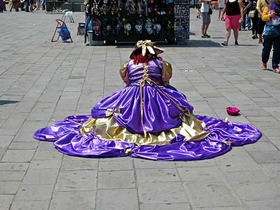 Venezia 2013 - LEBEN