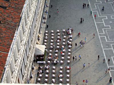 Venezia 2013 - VON OBEN