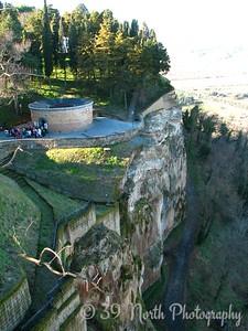 Pozzo de San Patrizio (St. Patrick's Well)