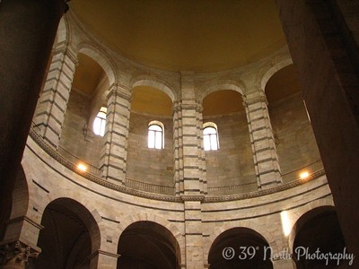 Battistero di San Giovanni (The Baptistry of St. John)