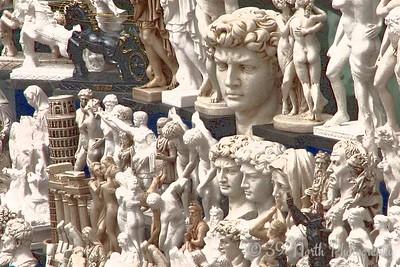 Roman kitsch