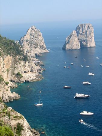 Capri - July 20