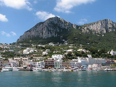 Capri - July 11