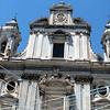 Napoli - Chiesa dei Girolamini