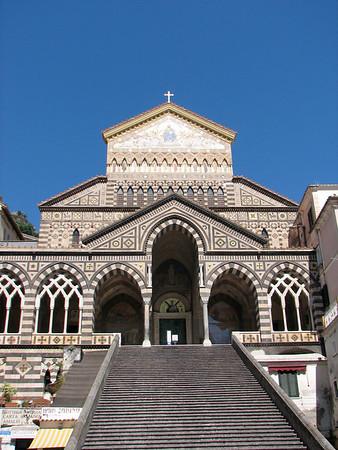 Amalfi - July 16