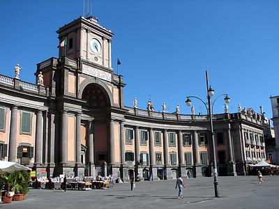 Napoli - July 9