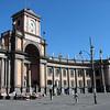 Napoli - Piazza Dante