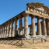 Paestum - Temple of Athena (aka Temple of Ceres)