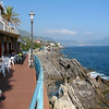 Nervi Boardwalk