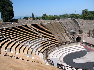 Pompeii - July 14