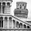 Duomo & Leaning Tower - Pisa, Italy