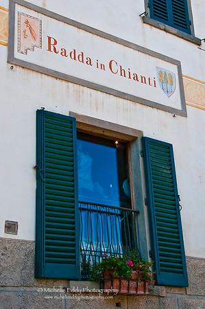 Chianti Region - Part 1