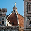 The Duomo - Florence, Italy