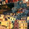 Manarola, Italy (Cinque Terra)