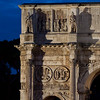 Arch of Constantine - 315 AD