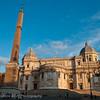 Santa Maria Maggiore - 440 AD