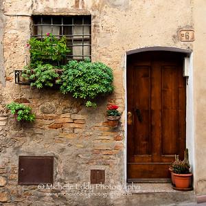 Siena/San Gimignano